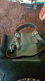 River Island Leather Womans Handbag