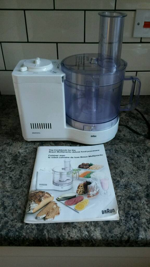 Will My Blender Work As A Food Processor