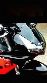Honda Fireblade CBR954 2003 Nosecone - Very Good Condition