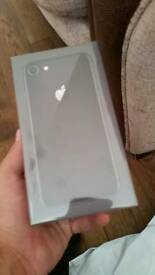 IPhone 8 64gb still sealed brand new on Vodafone