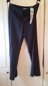M&S Ladies Suit trousers, Size 14, Brand New with Tags.