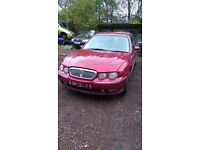Rover 75 breaking for parts
