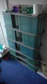 Retro CD Cabinets