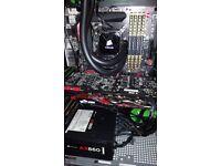 Maximus Vii Ranger & I3 4150 CPU..