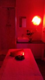 Full body relaxing massage ---Eltham ---London