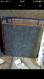 Large granite floor and wall slab/tile