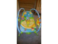 Tiny Love Gymini Bouncer/Baby seat