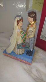 Disney tradition rapunzel wedding