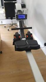 Rowing Machine DKN R500