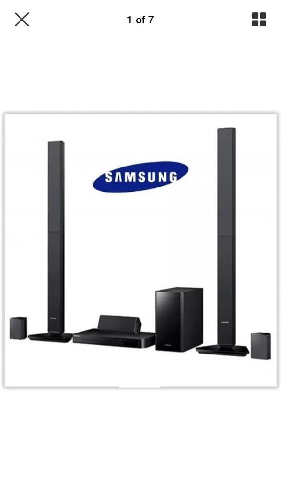 Speaker Cable Newcastle : samsung surround sound speaker system 100 ono in newcastle tyne and wear gumtree ~ Vivirlamusica.com Haus und Dekorationen