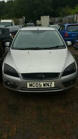Ford focus 1.8diesel 2005reg breaking for parts