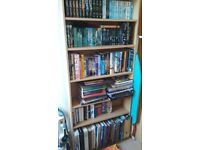 Large Bookcase (wood effect)