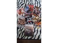 Kerrang and Metal Hammer Collectors Magazines
