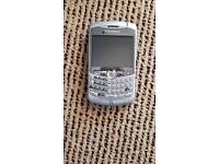 BlackBerry 8310 Edge