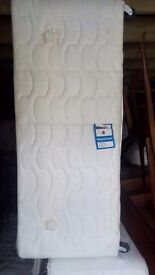 2 x Single Divan Bed Bases - FREE TO COLLECTOR!