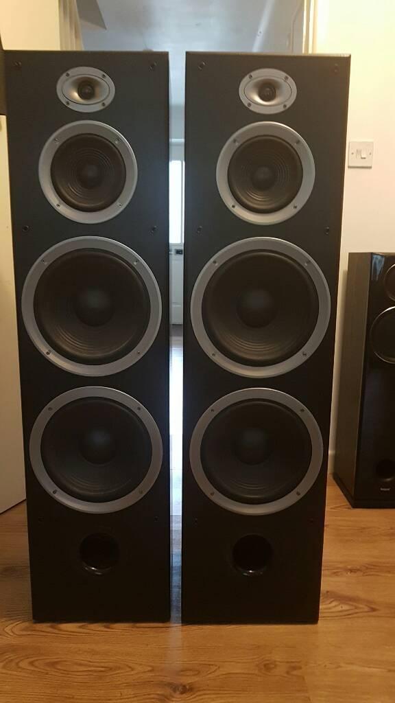 Large floor standing speakers in southampton hampshire for 12 inch floor standing speakers
