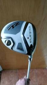 Cobra ZL Encore Driver (White)