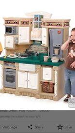 Step2 dream play kitchen