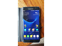 Samsung Galaxy S7 Edge - £490 ONO - Black.