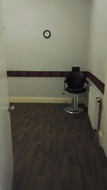 Room to rent in Hair and Beauty Salon