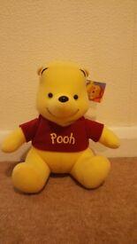 Disney Winnie the Pooh Teddy