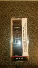 PlayStation 3 blu ray remote control brand new