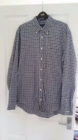 Gant Mens Shirt Large *Reduced