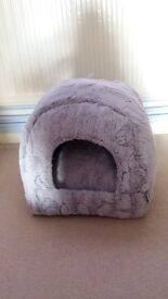 Cat Igloo Bed for sale
