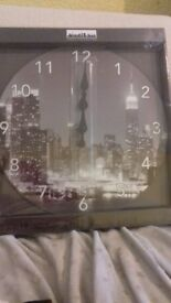 New york clock for sale