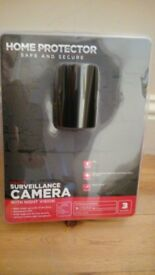 Brand new Surveillance camera with Night Vision and Microphone Waterproof