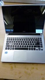 Acer Aspire v5-431 series - Intel Pentium 2117U(compering CPU Core i5 3337U)