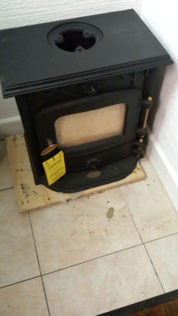 Wood burner for sale