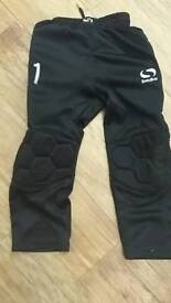 Sondico goalkeeper bottoms