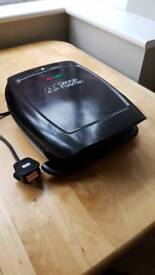 George Foreman Grill (Collection only)