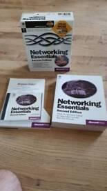 Microsoft Network Essentials 2nd Ed