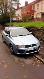 Fiat Stillo 1.9 Diesel Turbo