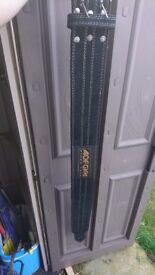 Powerlifting/Weightlifting Belt