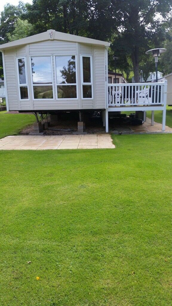 REDUCED for quick sale*** was originally 30000 beautiful 2 bed static caravan