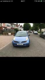 Nissan Micra must go today! Please read ad first before calling