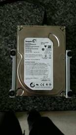 500gb internal hard drive
