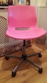 IKEA chair for office / desk / kids