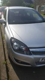 Vauxhall Astra 1.6 twinport 07