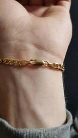 9 ct bracelet