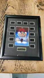 Muppet Christmas Carol Original Film Cells