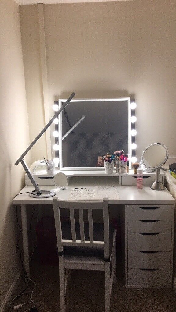 Dressing Tablevanity Mirrorchair In Bolton Manchester Gumtree