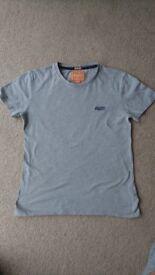 Mens SuperDry T-shirt
