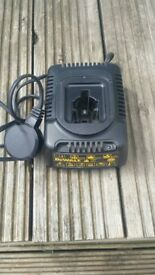 Dewalt DE9116 7.2v - 18v battery charger 230v - excellent condition