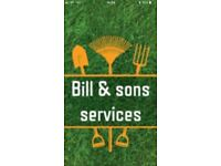 Professional Landscape Gardner/ property maintenance and renovation