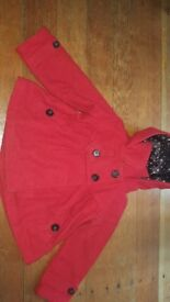 Girl's clothes size 12-24 months. 23 items in v good condition