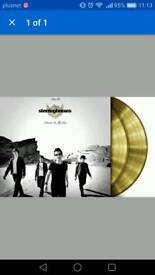 Stereophonics - Decades in the sun. Rare Gold Vinyl. Only 1000 pressed. Brand new sealed
